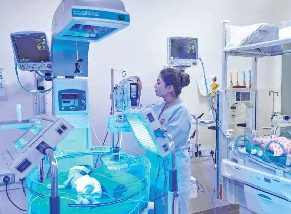 Neonatology in Bangalore