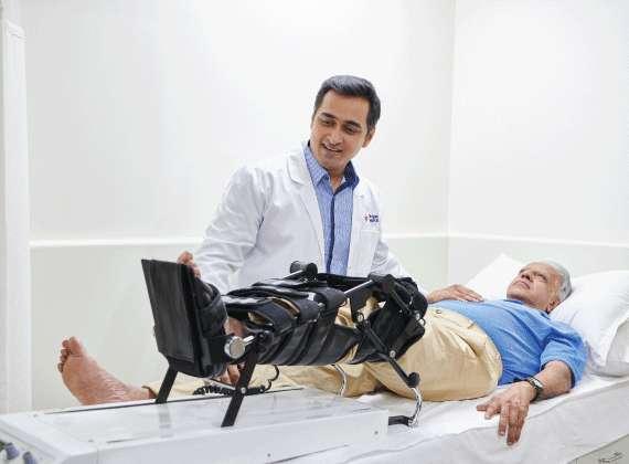 Orthopaedic Knee Specialist Hospital in Bangalore