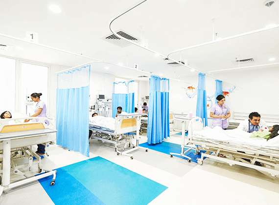 Physiotherapy Hospital in Bangalore