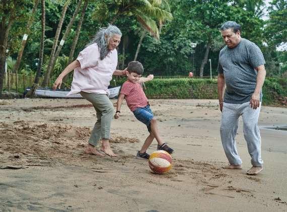Foot, Heel Pain Treatment in Bangalore