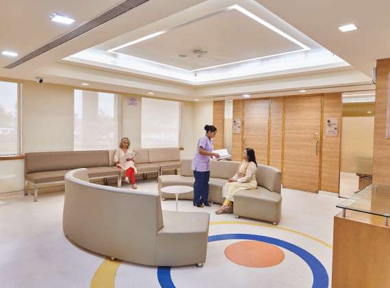 Radiotherapy Treatment Hospital in Bangalore