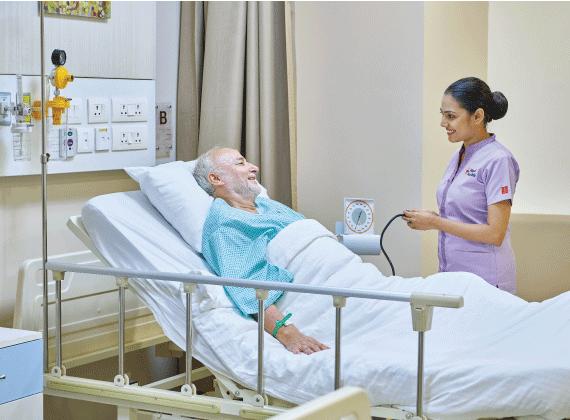 spine treatment hospital bangalore