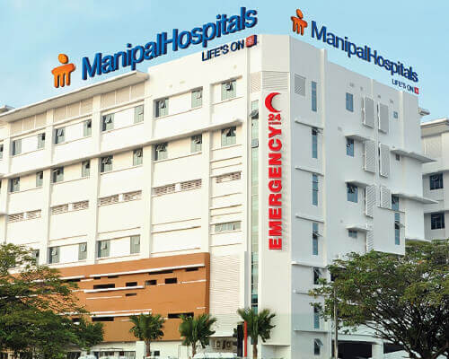 MANIPAL HOSPITALS MALAYSIA, KLANG