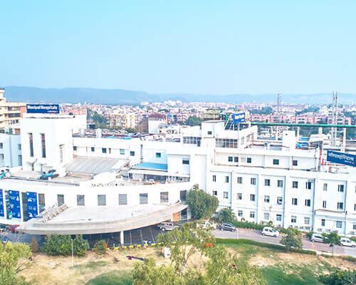 MANIPAL HOSPITALS JAIPUR