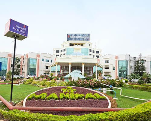 MANIPAL HOSPITALS VIJAYAWADA