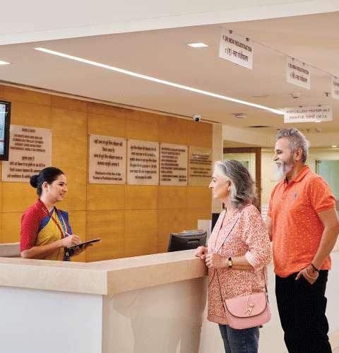 Arthritis Hospital in Vijayawada