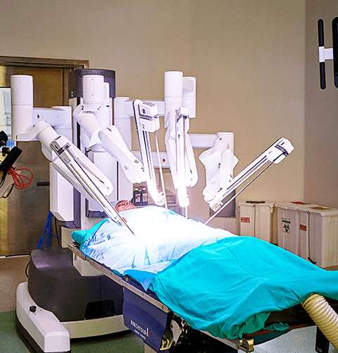 General Surgery Treatment in Vijayawada