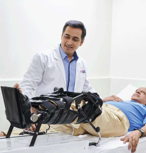 Geriatric Medicine Specialist in Vijayawada