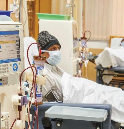 ICU and Critical Care in Vijayawada