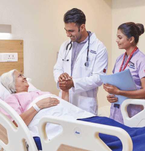 Infectious Disease Specialist Hospital in Vijayawada