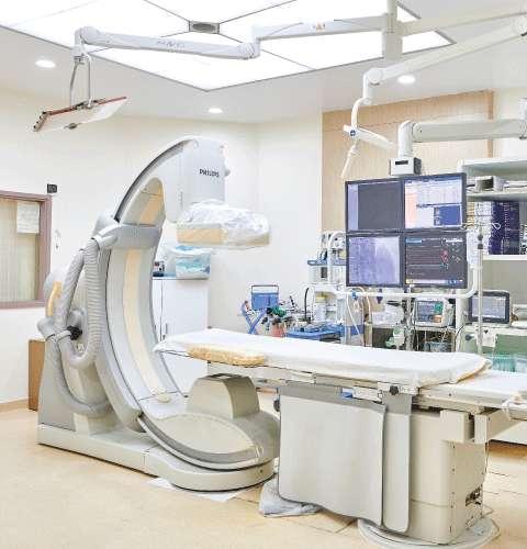 Radiologist in Vijayawada