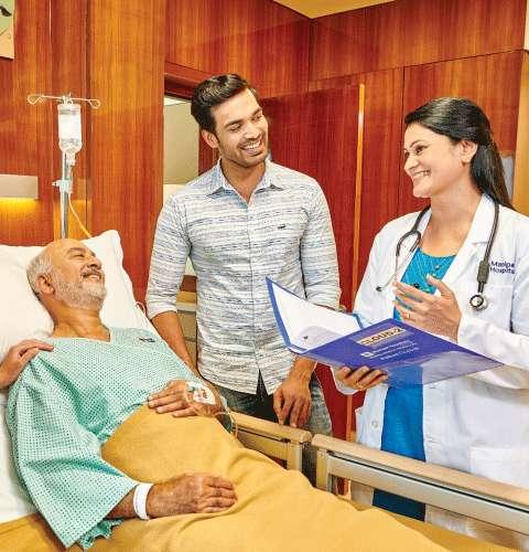 Kidney Stone Treatment Hospital In Vijayawada