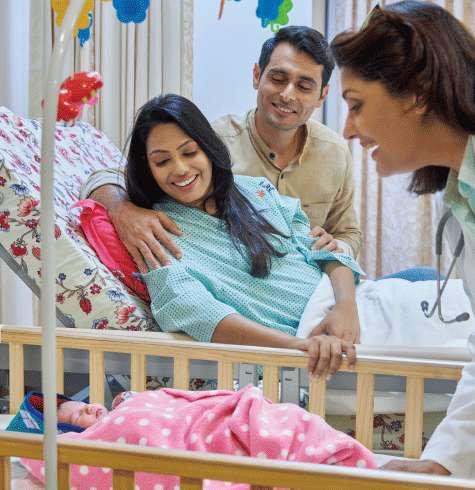 Fertility Treatment in Vijayawada