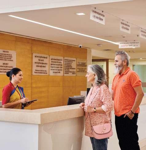 Radiology Treatment Hospital in Vijayawada