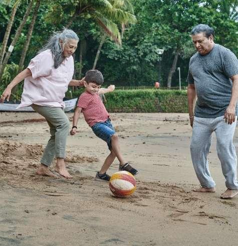 Sports Injuries Treatment in Vijayawada
