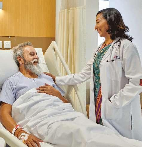 Cardiothoracic Surgery Hospital in Vijayawada