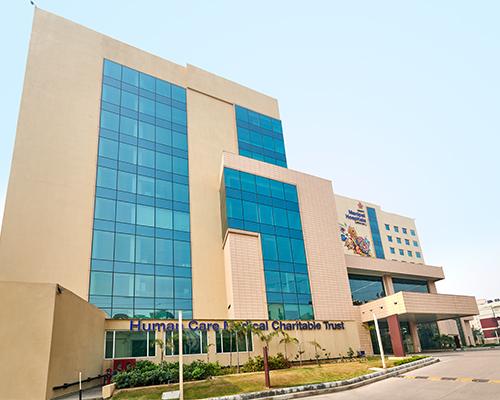 MANIPAL HOSPITALS DELHI, DWARKA