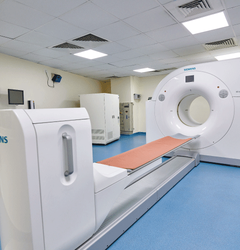 CT Scanner for Neurosurgery in Bangalore