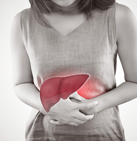 Liver disease treatment in Whitefield, Bangalore